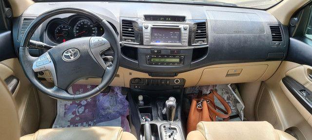 Sw4 3.0 SRV Diesel 7 lugares 2014 - Foto 6