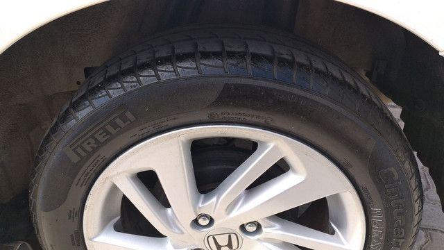 .Honda Fit Elx 1.5 Automático  Flexone  ano 2015 - Foto 14