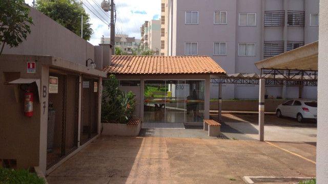 Aluga-se Apartamento 02 quartos, Ed. Novo Horizonte, Umuarama-PR - Foto 10