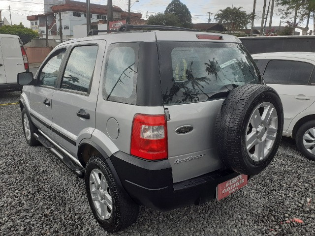 Ford Ecosport XLS 1.6 ano 2007 Top - Foto 3