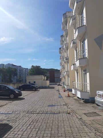 A RC+Imóveis vende apartamento no bairro Vila Isabel - Três Rios - RJ