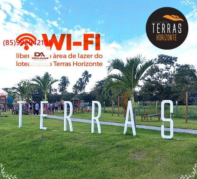 Terras Horizonte // vem garantir o seu !!