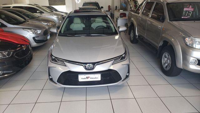 Corolla Altis 2.0 2020 com pacote Premium  - Foto 3