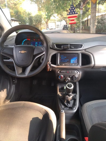 Chevrolet Prisma 1.4 Ltz 4p 2013 - Foto 12