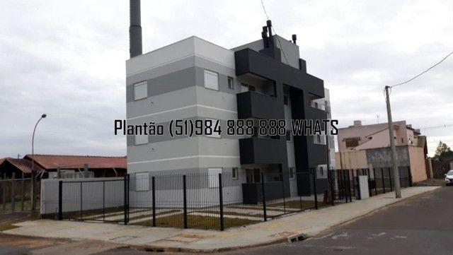 Promoção Apartamentos 2 Dormitórios Parque Florido Gravataí Documentação Gratuita!