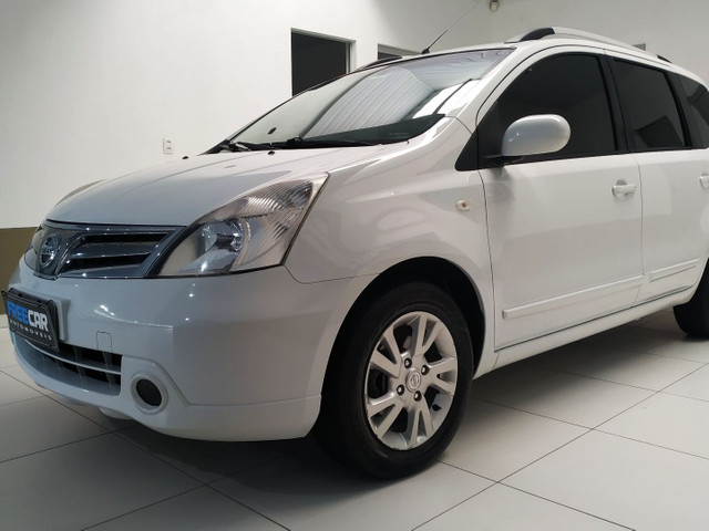 Livina s 2014 super inteira - Foto 8