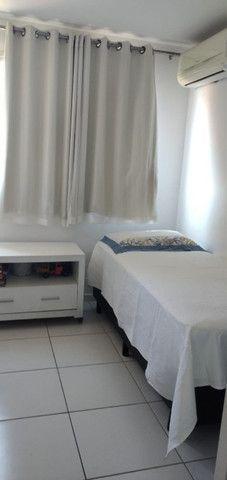 Apartamento com vista mar Condominio Bem Viver Club bairro Jacarecanga - Foto 2