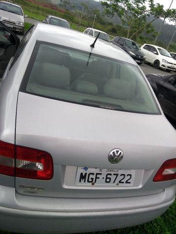 Polo Sedan GNV