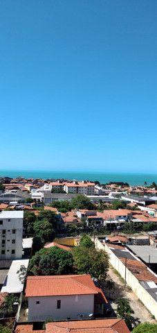 Apartamento com vista mar Condominio Bem Viver Club bairro Jacarecanga - Foto 15