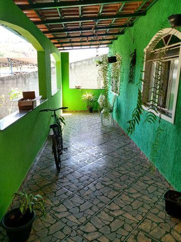 Vendo linda casa no bairro sion - Foto 2