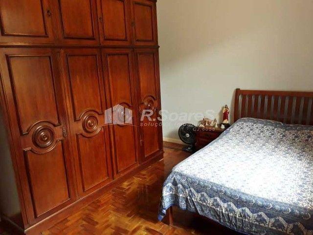 Apartamento à venda com 3 dormitórios em Tijuca, Rio de janeiro cod:CPAP30499 - Foto 9