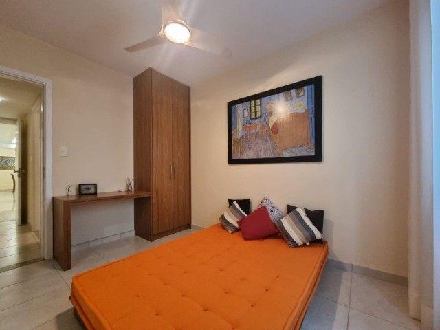 Incrivel apartamento 3 suítes, varanda gourmet, nascente, na Barra - Foto 2