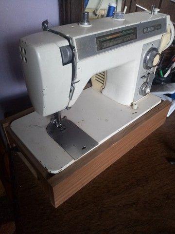 Máquina de Costura Engin Genius - Foto 2
