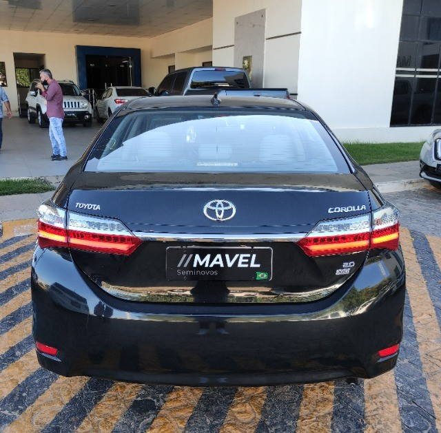 Toyota Corolla XEI 2018 - Foto 6