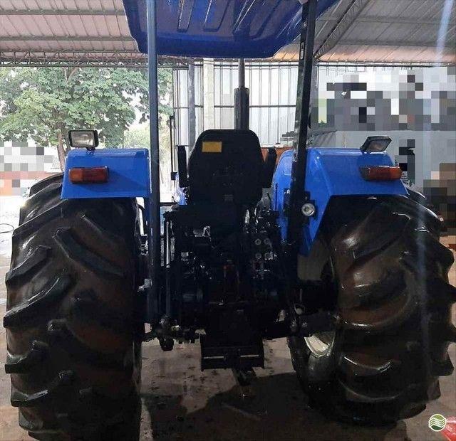 Trator New Holland 8030 - Mato Grosso  - Foto 4