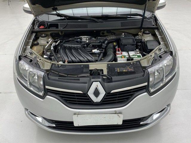 Renault LOGAN LOGAN Expression Flex 1.6 16V 4p - Foto 10