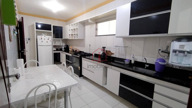 VENDO: Excelente Casa reformada com 4 dormitórios, 180 m² por R$ 580.000 - Ibirapuera - Vi - Foto 17
