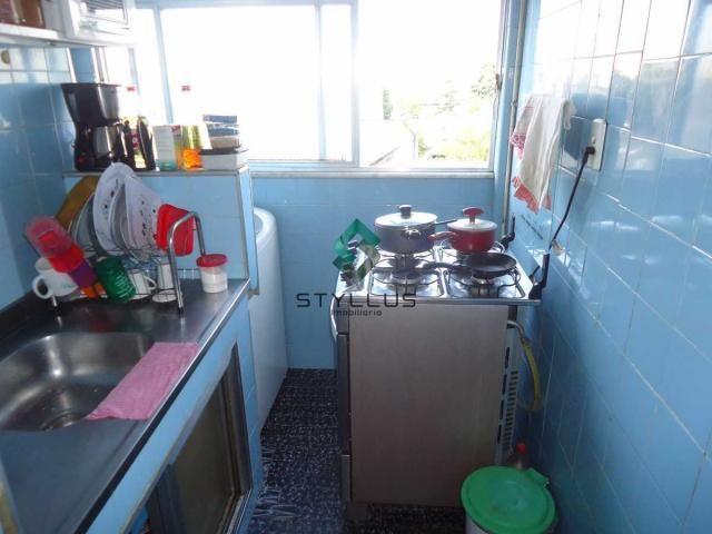 Apartamento à venda com 2 dormitórios em Cascadura, Rio de janeiro cod:C22083 - Foto 13