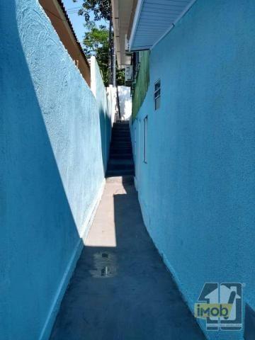 Kitnet com 1 dormitório para alugar, 40 m² por R$ 950,00/mês - Centro - Foz do Iguaçu/PR - Foto 8