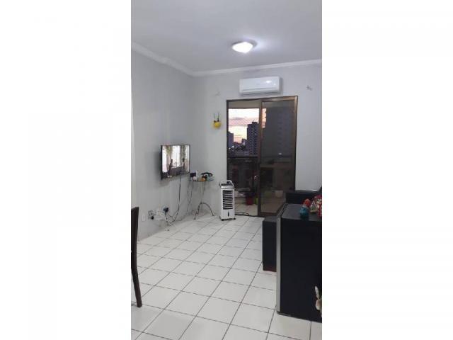 Apartamento à venda com 3 dormitórios em Eldorado, Cuiaba cod:23040 - Foto 7