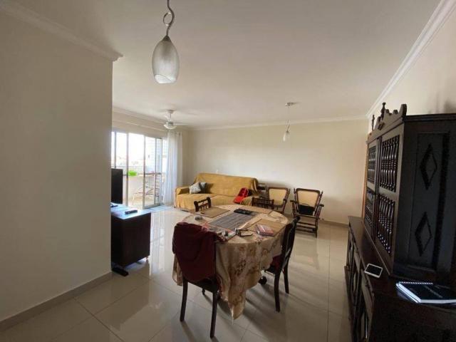 Apartamento à venda com 3 dormitórios em Quilombo, Cuiaba cod:23760 - Foto 17