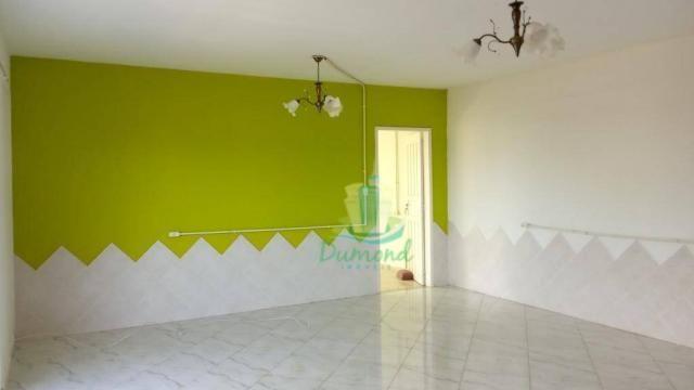 Apartamento com 1 dormitório para alugar com 71,94 m² por R$ 1.150/mês no Jardim das Laran - Foto 5