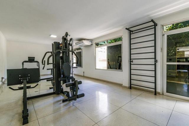 Apartamento à venda com 3 dormitórios em Sao dimas, Piracicaba cod:V139474 - Foto 18