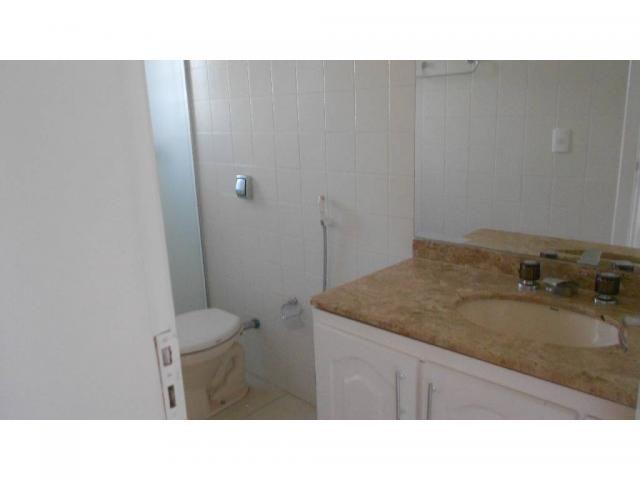 Apartamento à venda com 4 dormitórios em Santa helena, Cuiaba cod:20942 - Foto 9