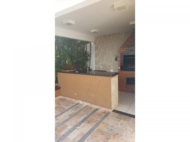 Apartamento à venda com 3 dormitórios em Goiabeiras, Cuiaba cod:20816 - Foto 9