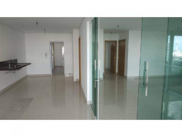Apartamento à venda com 4 dormitórios em Quilombo, Cuiaba cod:23491 - Foto 9