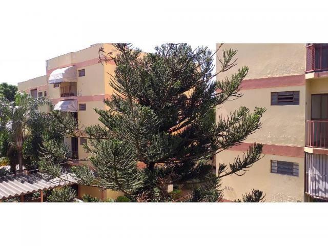 Apartamento para alugar com 2 dormitórios em Jardim alvorada, Cuiaba cod:23630 - Foto 9