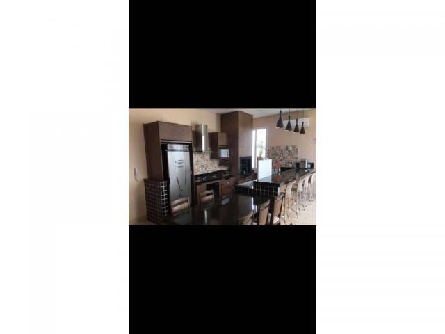 Apartamento à venda com 3 dormitórios em Eldorado, Cuiaba cod:23040 - Foto 3