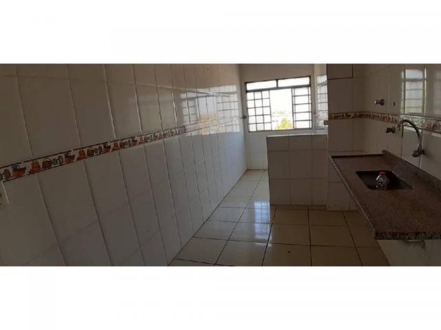 Apartamento para alugar com 2 dormitórios em Cidade alta, Cuiaba cod:23267 - Foto 4