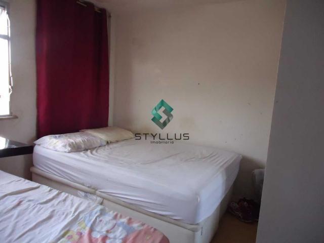 Apartamento à venda com 2 dormitórios em Cascadura, Rio de janeiro cod:C22083 - Foto 2