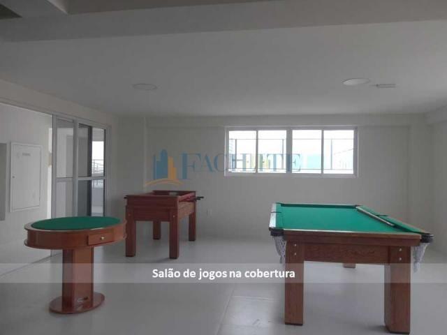 Apartamento à venda com 3 dormitórios em Manaíra, João pessoa cod:20872-9481 - Foto 5
