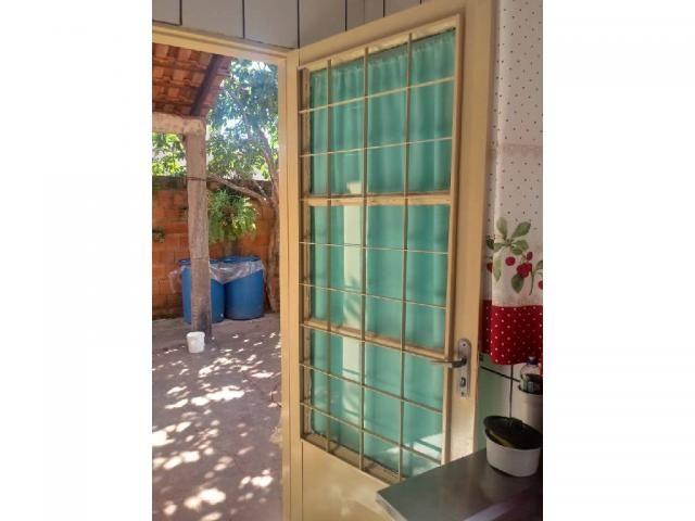 Casa à venda com 3 dormitórios em Nova fronteira, Varzea grande cod:21366 - Foto 5