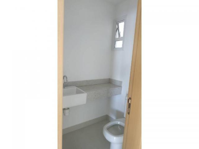 Apartamento à venda com 4 dormitórios em Quilombo, Cuiaba cod:23491 - Foto 13