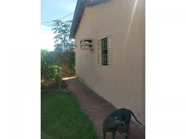 Casa à venda com 3 dormitórios em Nova fronteira, Varzea grande cod:21366 - Foto 3