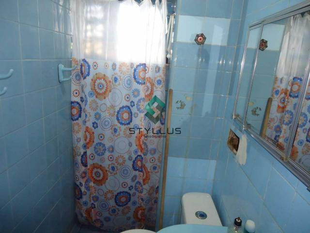 Apartamento à venda com 2 dormitórios em Cascadura, Rio de janeiro cod:C22083 - Foto 16