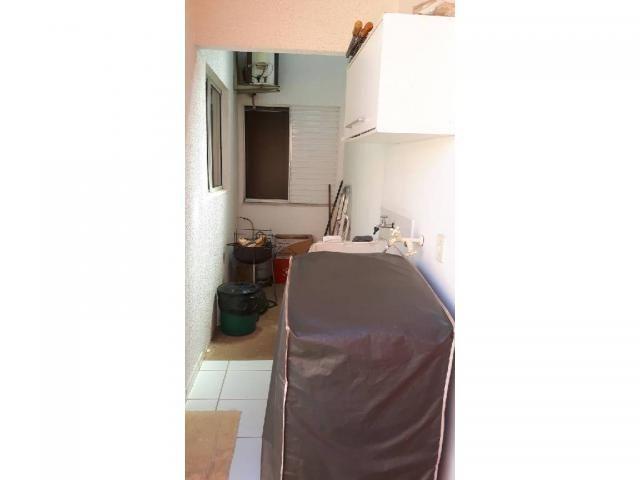 Casa de condomínio à venda com 3 dormitórios em Figueirinha, Varzea grande cod:19504 - Foto 3