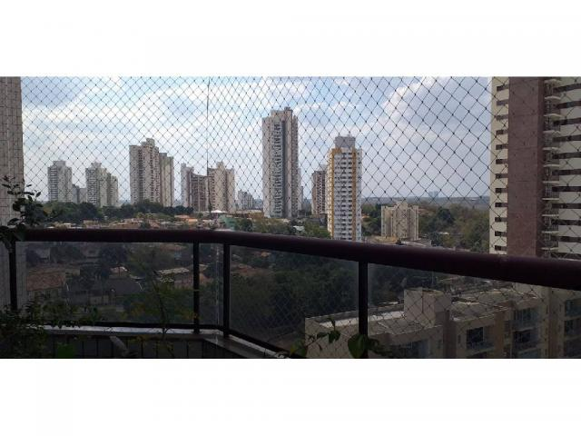 Apartamento à venda com 4 dormitórios em Quilombo, Cuiaba cod:23676 - Foto 2