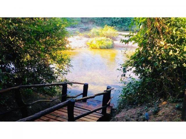 Loteamento/condomínio à venda em Recanto paiaguas, Cuiaba cod:23322 - Foto 3