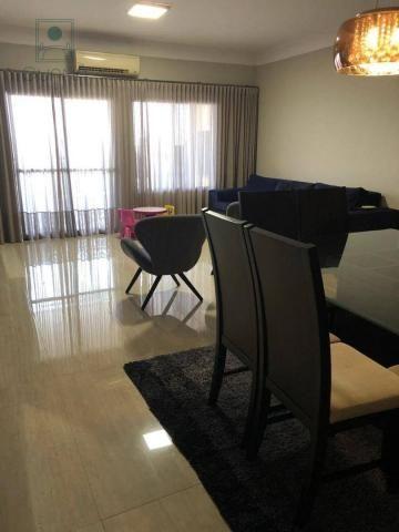 Apartamento com 3 quartos à venda. Jardim das Américas - Cuiabá/MT