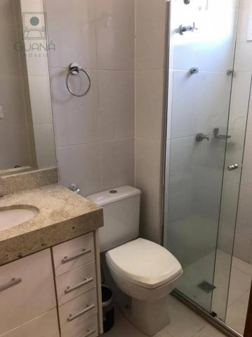 Apartamento com 3 quartos / suítes à venda, 132 m² por R$ 850.000 - Jardim das Américas -  - Foto 19
