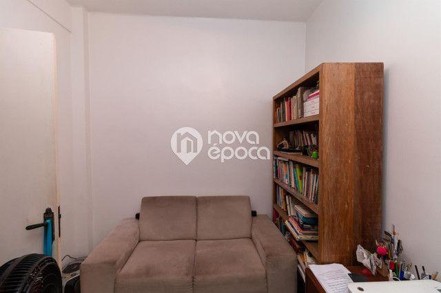 Casa à venda com 5 dormitórios em Laranjeiras, Rio de janeiro cod:FL6CS52847 - Foto 14