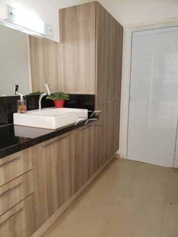 Casa de condomínio à venda com 4 dormitórios em Jardim claret, Rio claro cod:9231 - Foto 14
