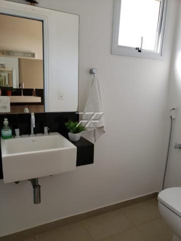 Casa de condomínio à venda com 4 dormitórios em Jardim claret, Rio claro cod:9231 - Foto 16