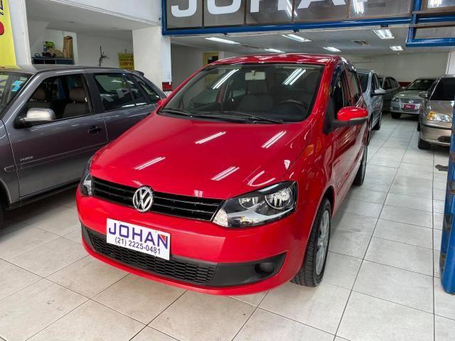 Volkswagen Fox 1.0 VHT (Flex) 4p - Foto 2