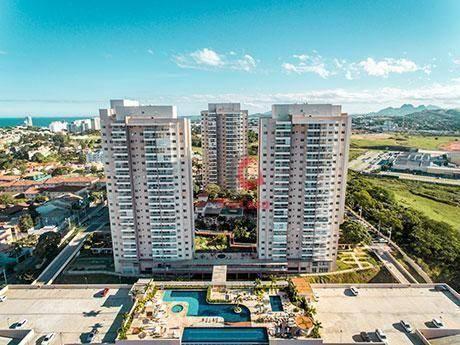 Apartamento com 2 dormitórios à venda, 63 m² por R$ 310.000,00 - Glória - Macaé/RJ - Foto 5
