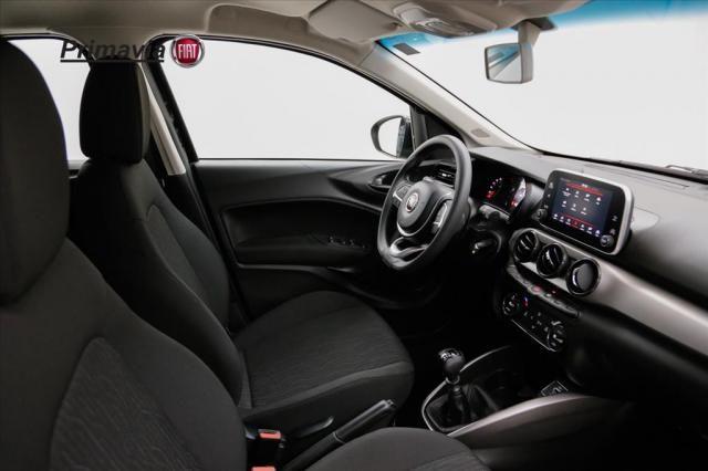 FIAT CRONOS 1.3 FIREFLY FLEX DRIVE MANUAL - Foto 9